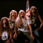 Megadeth — This Day We Fight!