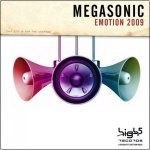 Megasonic — Love Lost Love