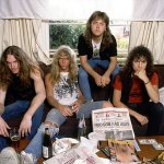 Metallica vs Serebro — Fade to silver