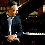Michel Dalberto — Concerto for 4 Keyboards in A Minor, BWV I. Allegro