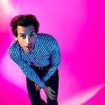 Mika feat. Ariana Grande — Popular Song
