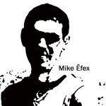 Mike Efex — Luna Llena (Aquareef Remix)