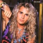 Mike Tramp — The Road