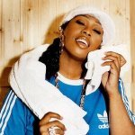 Missy Elliott — One Minute Man