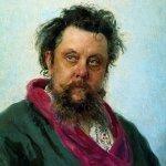 Modest Petrovich Mussorgsky — Gnomus