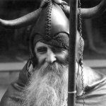Moondog — Improvisation