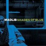 Morgan Adams Quartet Plus Two — Funky Blue Note