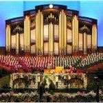 Mormon Tabernacle Choir — The Star Spangled Banner