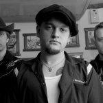 Mr. Оч & His Root Boys — Rawhide