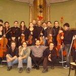 Musici di San Marco, Alberto Lizzio — Cello Concerto in G Major, RV 415: I. Allegro
