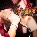 My Flora — MF