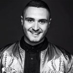 Nadav Guedj — Golden Boy (Israel)