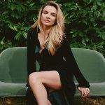 Nadine Coyle — Insatiable