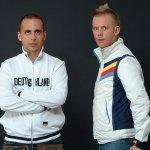 Naksi & Brunner feat. Makszim — Axel F. (DJ Klubbingman meets RainDropz! Remix)