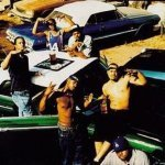 Nationwide Rip Ridaz — Swervin' Thru The Eastside