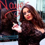 Nayer — Suave (Kiss Me)