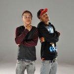 New Boyz — Backseat (feat. The Cataracs & Dev)