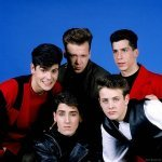 New Kids on the Block — I'll Be Loving You (Forever)