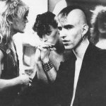 New Model Army — Tension