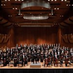 New York Philharmonic Orchestra — Dich, teure Halle from Tanhäuser, Act II