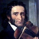 Niccolò Paganini — Minuet #1 (Paganini)