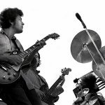 Nick Gravenites & Mike Bloomfield — My Bag (The Oysters)
