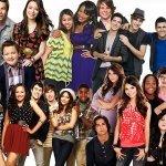 Nickelodeon Cast — Jingle Bells