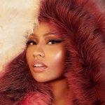 Nicki Minaj feat. Jessie Ware — The Crying Game