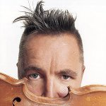 Nigel Kennedy — Concerto for 2 Violins in D Major, RV 511: II. Largo