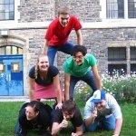Ninja High School — Jam Band Death Cult