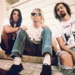 Nirvana — Smells Like Teen Spirit (Dj Saleh Radio Edit)