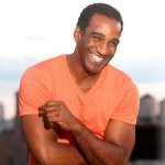 Norm Lewis — Painter's Song