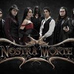 Nostra Morte — Un Cuento Antes De Morir