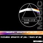 Novaline feat. Lisa Rose — Run Away (Original Mix)