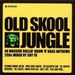 Old Skool Jungle — Original Nuttah - UK Apachi & ShyFX