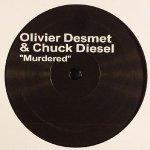 Olivier Desmet & Chuck Diesel — Gary's Groove