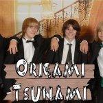 Origami Tsunami — In a Funk