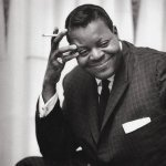 Oscar Peterson & Ben Webster — The Touch Of Your Lips