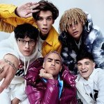 PRETTYMUCH — Would You Mind
