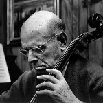 Pablo Casals — Suite No. 1 in G: Gigue