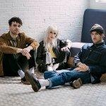 Paramore — When It Rains (demo version)