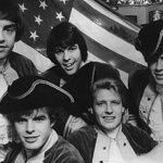 Paul Revere & THE RAIDERS — Let Me