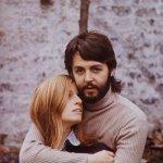 Paul & Linda McCartney — Heart of the Country