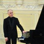 Pavel Jegorov — Waldszenen, Op.82: 7. Vogel als Prophet. Langsam, sehrzart