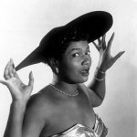 Pearl Bailey & Hot Lips Page — Baby, It's Cold Outside