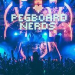 Pegboard Nerds feat. Elizaveta — Hero (The Criminal Brothers Remix)