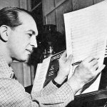 Percy Faith & His Orchestra and Chorus — Never My Love