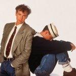 Pet Shop Boys — Love etc. (Pet Shop Boys Sex Mix)