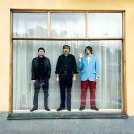 Peter, Bjorn & John feat. Victoria Bergsman — Young Folks