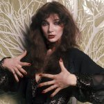 Peter Gabriel and Kate Bush — Don't Give Up
